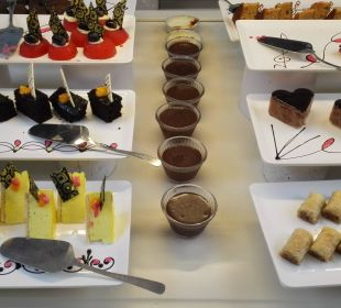 Süßes Sunis Hotels Elita Beach Resort & SPA
