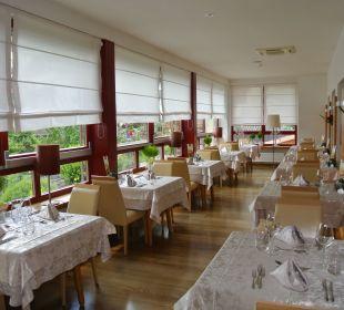 Restaurant Hotel Taubers Unterwirt