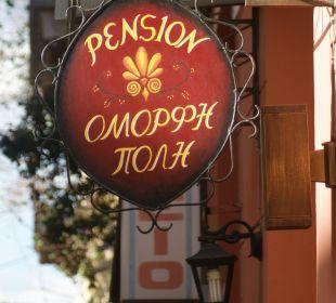 Omorfi Poli Hotel Omorfi Poli