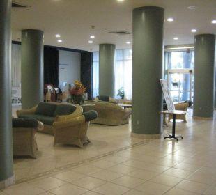 Eingangsbereich Nautilus, a SIXTY Hotel