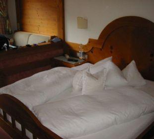 Zimmer Arnika  Landhaus Sammer Hotel Garni