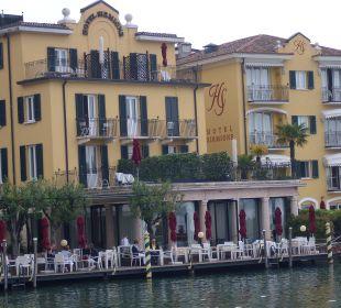 Seeseite Hotel Sirmione e Promessi Sposi