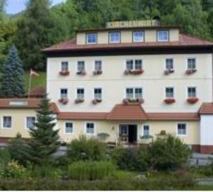 Hotel Kirchenwirt Hotel Kirchenwirt