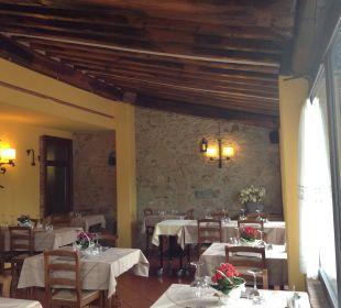 Ristorante Hotel Sovestro