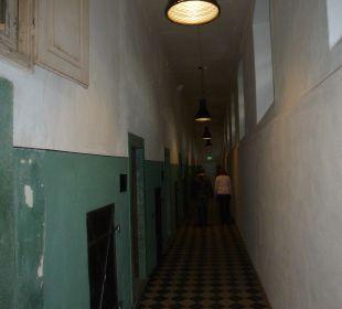 Hotel Fronfeste Amberg Flur Hotel Fronfeste