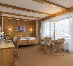Komfort Zimmer - Sunstar Hotel Lenzerheide Sunstar Alpine Hotel Lenzerheide