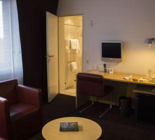 Einrichtung Hotel Maternushaus
