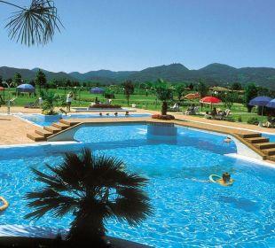 Thermalschwimmbäder Hotel Leonardo Da Vinci