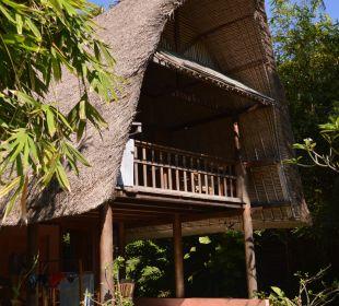 Lumbung Ciliks Beach Garden