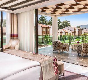 Superior Villa   Hotel Rixos Premium Tekirova
