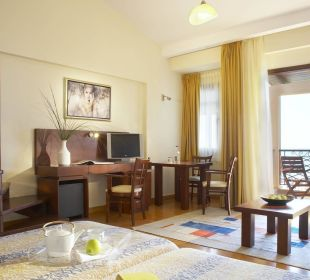 Maisonette Anthemus Sea Beach Hotel & Spa