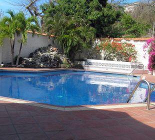 Pool Hotel The Calabash