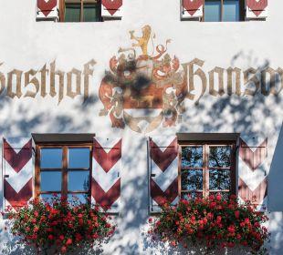 Hotel Hanswirt Hotel Hanswirt