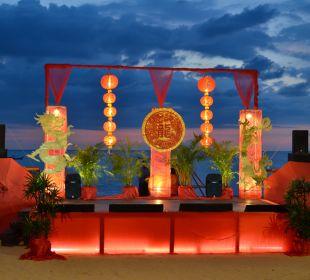 Chinesisches Neujahrsfest im Ramada