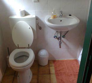 Toilette Gaststätte & Hotel Alte Münze