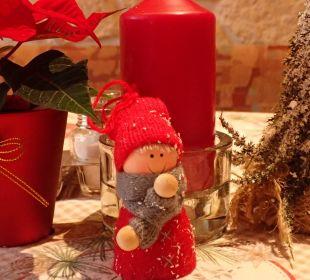 Weihnachten Pension Alpenblick