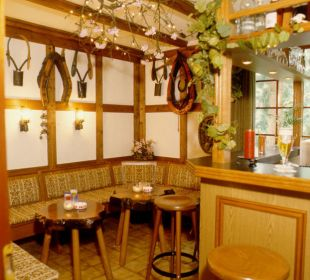 Hotelbar Hotel-Pension Altes Forsthaus