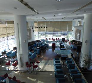 Getränkestützpunkt Hotel Concorde De Luxe Resort