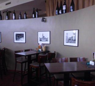 Bar arcona Hotel am Havelufer