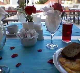 Hotel Narcia im Mai 2016 Hotel Narcia Resort Side