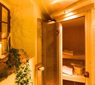 Bergidylle Wellness Sauna Infrarotsauna Bergidylle Harz - Suites