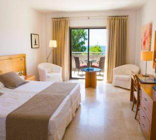 DZ im moderneren Stil Hotel Bendinat