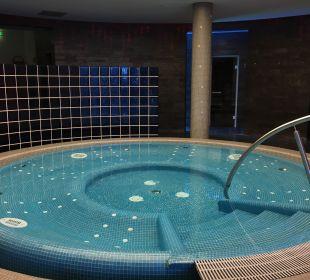 Whirlpool Hotel Krallerhof