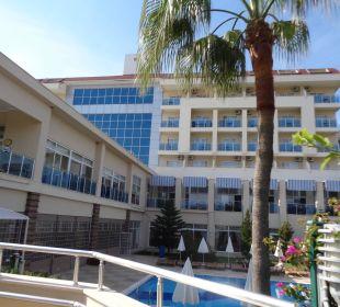 Ruhepool Hotel Titan Select