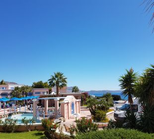 Pool Hotel Mitsis Rodos Village