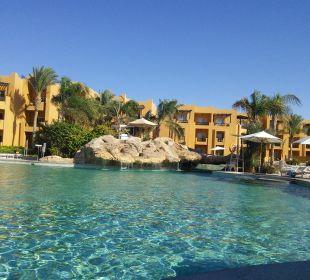 Animations pool Stella Di Mare Beach Resort & Spa Makadi Bay