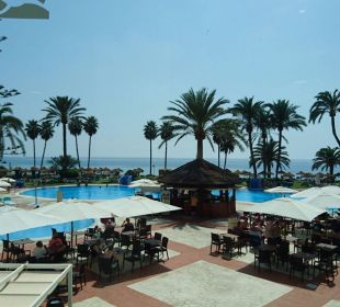 Pool Marinas de Nerja Beach & Spa
