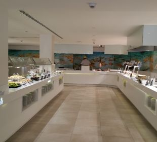 Restaurant IBEROSTAR Santa Eulalia