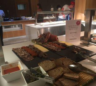 Mallorquin abendessen regional themenbueffet JS Hotel Sol de Alcudia