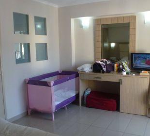 Hotelbilder Hotel Tsilivi Admiral in Planos Tsilivi • HolidayCheck