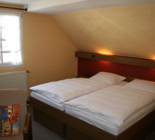 Zimmer 29 Mosel Weinhotel Steffensberg