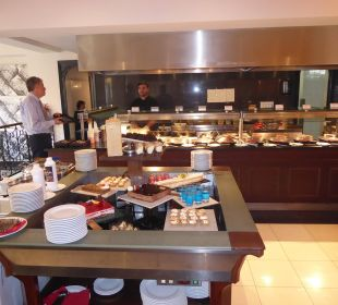 "Im Asia Restaurant ""Mura"" lti Grand Hotel Glyfada"