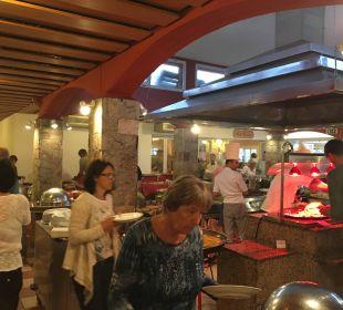Innenbereich Tirreno Resort