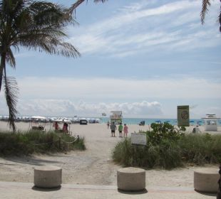 Dorchester Hotel South Beach Miami The Best Beaches In World