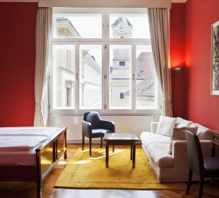 Doppelzimmer Klassik 33 Hotel Altstadt Vienna