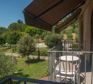 Balcone Camere Hotel Sovestro