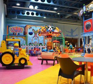 Baluba (Indoor-Spielplatz kostenlos)