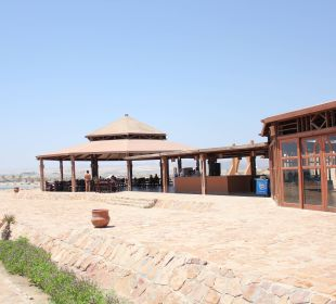 Blick zur Panorama Bar
