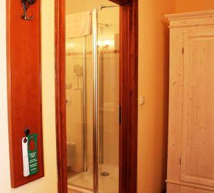 Doppelzimmer Standard Wohnbeispiel Villa Strandkorb Hotel Garni