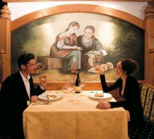 Ristorante Leading Relax Hotel Maria