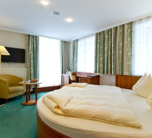 Zimmer Seeböckenhotel Zum weissen Hirschen