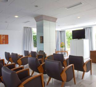 Meeting area  Hotel JS Alcudi Mar