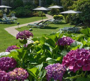 Belvedere Garten Hotel Belvedere Locarno