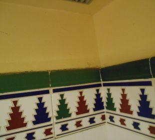 Zimmer Hotel Hacienda San Jorge