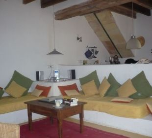 Das Appartement Moscatell Hotel Finca Raims
