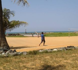 Am Strand Hotel Ranweli Holiday Village
